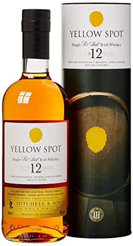 Irischer Whiskey Yellow Spot (1 x 0.7 l)