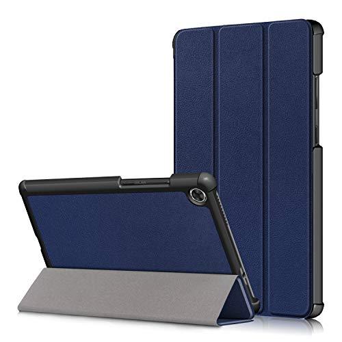 custodie tablet 8 pollici Fmway Cover Custodia per Lenovo Tab M8 TB-8505F TB-8505X 8 Pollice 2019 con Funzione di Stand