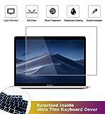 KEANBOLL 2 Pack Matte Anti-Glare Screen Protector for MacBook Pro...