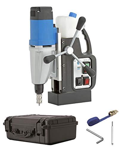 CS Unitec MAB 465 Portable Magnetic Drill Press: Drills up to 2