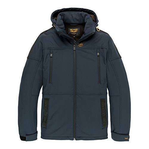 PME Legend Semi Long Jacket Soft-Shell Forwarder 2.0 - Softshelljas