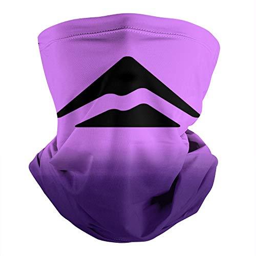 Merida-Bikes-Logo- Face Mask for Men Women Seamless Face Cover
