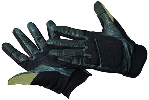 Caldwell Ultimate Shooting Gloves with Breathable Material