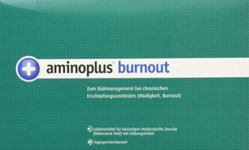 Aminoplus burn out Granulat 30 stk