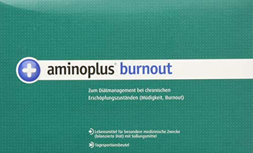 Aminoplus burn out Granulat 30 stk