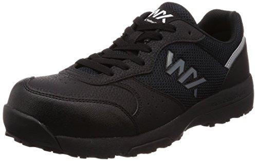[アシックス商事 テクシーワークス] 安全靴 プロテクティブスニーカー ブラック 29 cm 3E