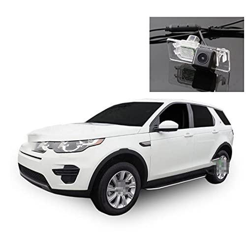 QWERQF Auto Umkehrbild KameraNachtsicht Dedicated Rückansicht zurück CAM,Für Rover Discovery Sport L550 2010~2020