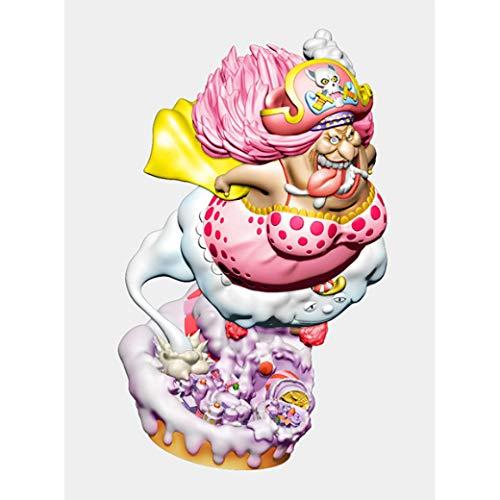 【ビッグ・マム】 ONE PIECE LOGBOX RE BIRTH ホールケーキアイランド編 OG