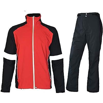 Waterproof Golf Jacket Pants