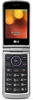Celular LG G360 Dual Chip 3.0  Cam 1.3MP Rádio FM Vermelho