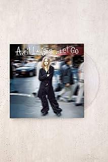 Let Go - Limited Edition Color-Splattered Clear Vinyl 2XLP