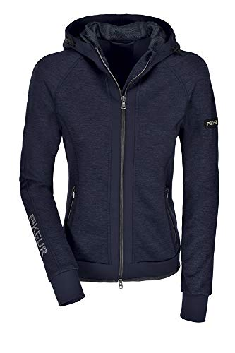 PIKEUR Damen Reitjacke ARIZONA, night sky/blue, 40