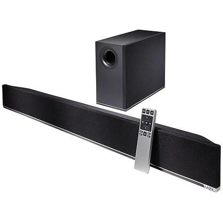 Vizio S3821 W C0 Kabelgebunden 2 1 Schwarz Lautsprecher Soundbar Lautsprecher Soundbar 2 1 Kanäle Dolby Digital Dts 100 Db 50 100 Hz Kabelgebunden 2 36 Kg Heimkino Tv Video