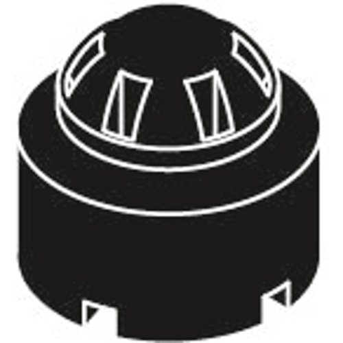Silit Ersatzdeckel Überdrucksicherung Sicomatic-E/D/T Kunststoff