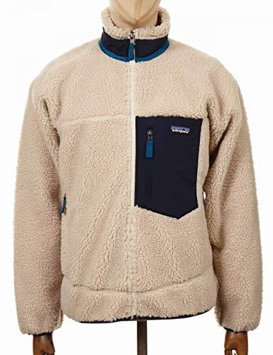 Patagonia M's Sportswear Herrenjacke M Naturfarben