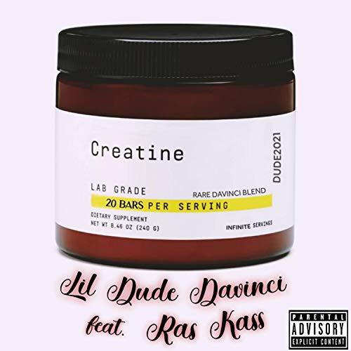 Creatine [Explicit]
