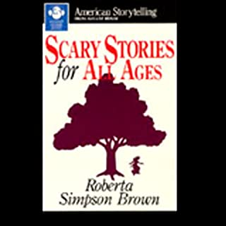 Scary Stories for All Ages cover art