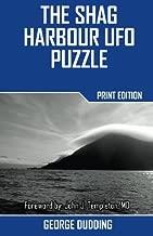 The Shag Harbour UFO Puzzle