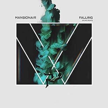 Falling (pluko Remix)