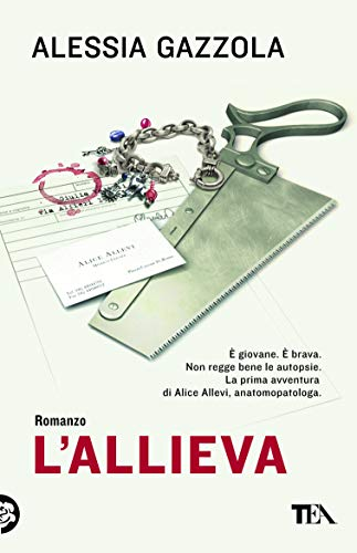 L'allieva (Super TEA Plus)