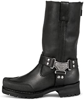 Best motorcycle drag racing boots Reviews