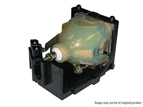 GO Lamps EC.K2500.001 Lamp Module for ACER P7203 Projector