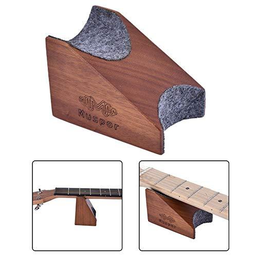 HoneybeeLY gitaarhouder, halsband, reparatieinstrument voor muziekinstrumenten en piano, onderhoud voor piano en toetsenbord