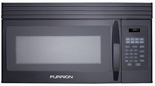 Furrion FMCM15-BL 1.5cu.ft RV Microwave Oven