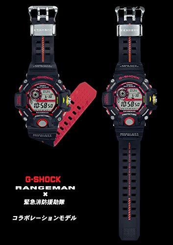 CASIO(カシオ)『G-SHOCKRANGEMAN(GW-9400NFST-1AJR)』