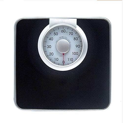 Great Features Of NA Electronic Scale - Premium Bathroom Scale, Highly Accurate Digital Bathroom Bod...