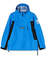 Timberland Ycc Waterproof Pullover Erkek Kar Ve Yağmur Kıyafeti