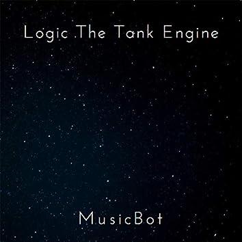 Logic the Tank Engine