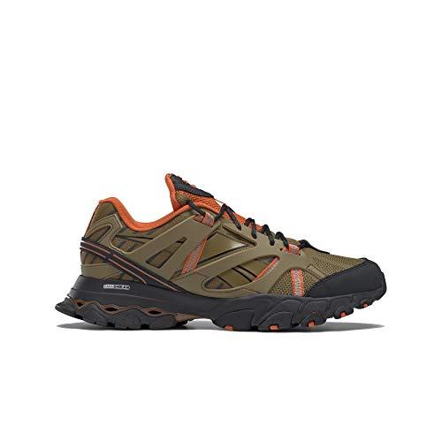 Reebok DMX Trail Shadow - Zapatillas de running para hombre, color marrón, Hombre, FW3332, marrón, 42.5 EU