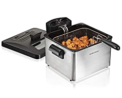 The Best Deep Fryers in 2020 : Reviews and Buying Guide 11