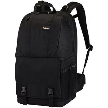 Lowepro Fastpack 350 - Mochila para cámara, Color Negro: Amazon.es ...