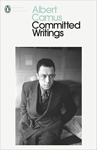 Committed Writings (Penguin Modern Classics)