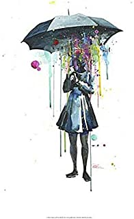 lora zombie umbrella