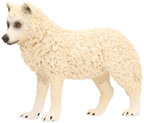 Schleich 14742 - Arktischer Wolf