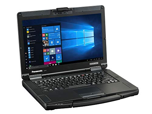 Compare Panasonic Toughbook 55 (FZ-55C0601VM) vs other laptops
