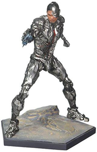 Iron Studios 1:10 Justice League Cyborg - IS300768
