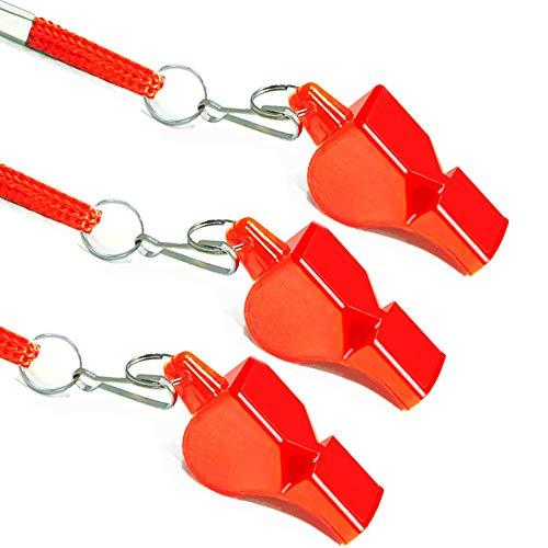 rescue whistle - 9