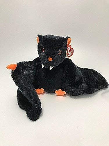 se descuenta TY Beanie Buddy  BAT-e BAT-e BAT-e the negro Bat by TY Warner Disney  Mercancía de alta calidad y servicio conveniente y honesto.