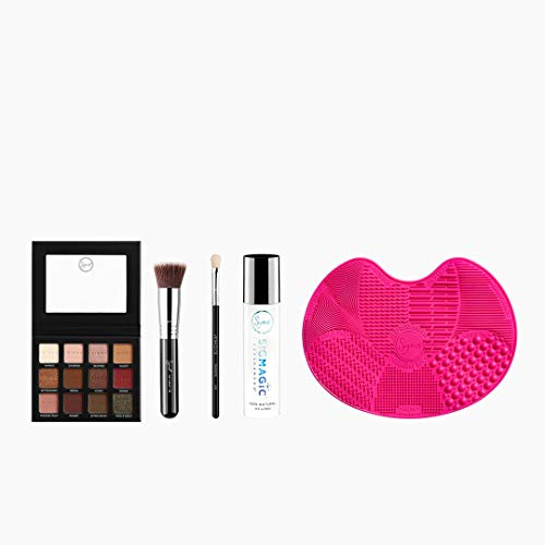 Sigma Beauty Starter Set, 5 Top Selling Products