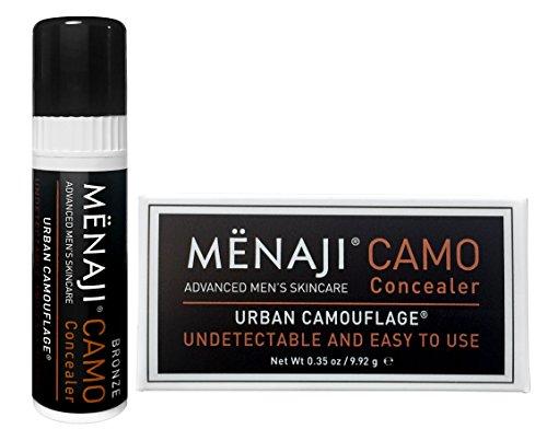 Maquillaje corrector indetectable - Menaji