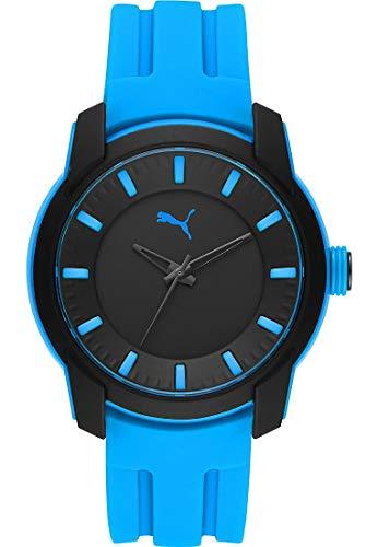 Puma Relojes de Pulsera para Hombres P6005