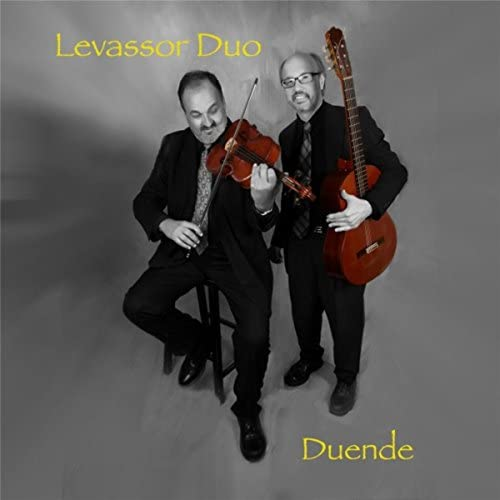 Levassor Duo