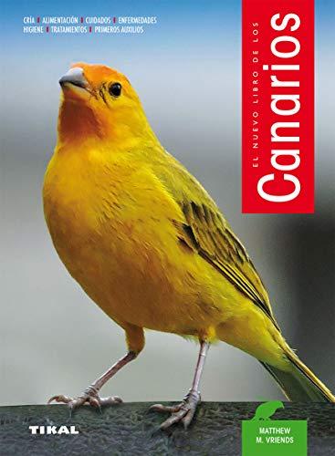 Canarios (El Nuevo Libro De Los Canarios)