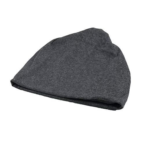 Libertroy Unisex Mujer Hombre Tejido Invierno Cálido Esquí Crochet Slouch Hat Cap...