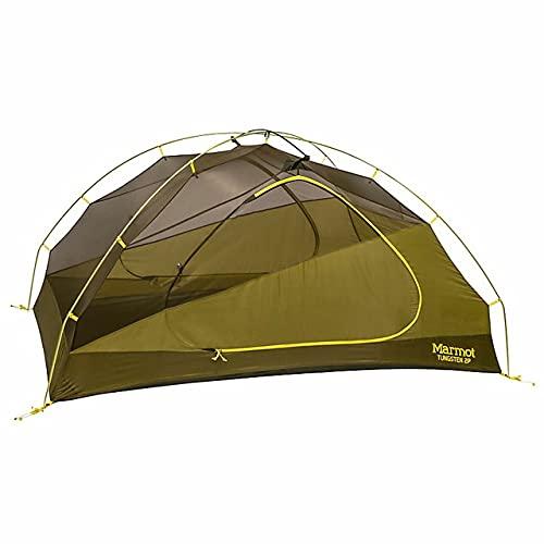 Marmot Tungsten 2P Backpacking Tent-2 Person-Blaze Orange