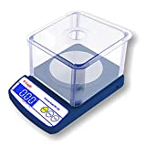 EAGLE High Precision Weighing Scale with Backlight, Deep...